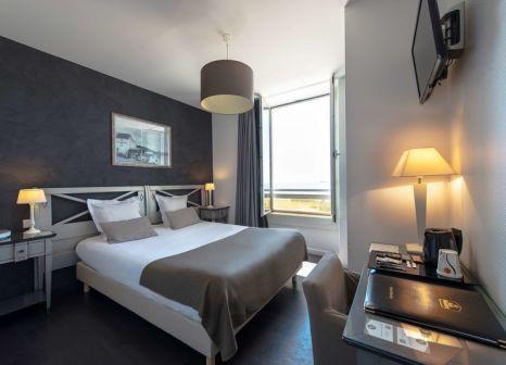 Hotel Best Western Hôtel De La Plage günstig bei weg.de buchen - Bild von 5vorFlug