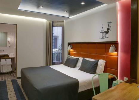 Hotelzimmer mit Restaurant im Aulivia Opera Hotel