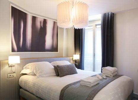 Hotelzimmer mit Aufzug im Best Western Premier Le Swann