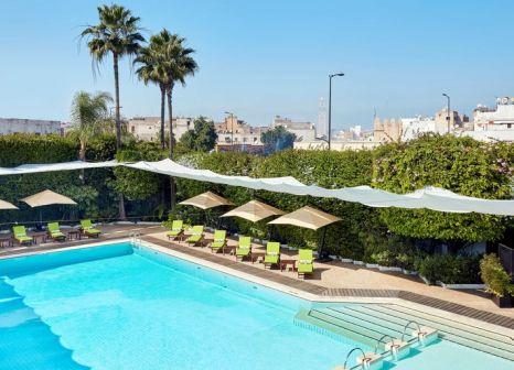 Hotel Hyatt Regency Casablanca in Atlantikküste - Bild von 5vorFlug