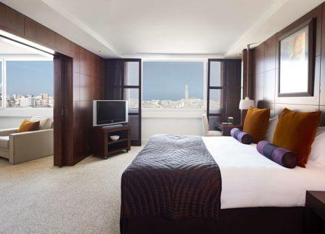 Hotelzimmer mit Tennis im Hyatt Regency Casablanca