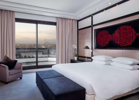 Hotelzimmer im Hyatt Regency Casablanca günstig bei weg.de