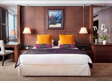 Hotelzimmer mit Fitness im Hyatt Regency Casablanca
