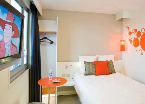 Hotelzimmer mit Internetzugang im ibis Styles Paris Gare de l'Est Château Landon