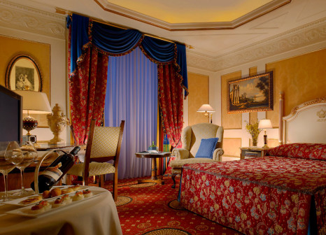 Hotel Splendide Royal in Latium - Bild von 5vorFlug