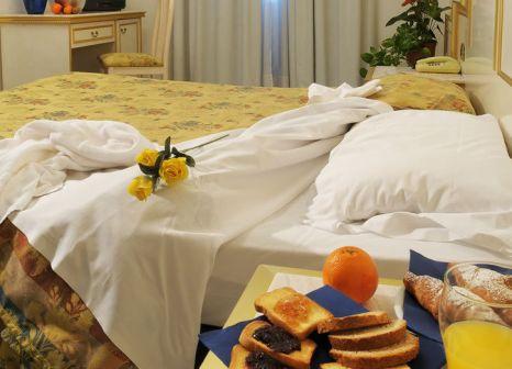 Hotelzimmer mit Hallenbad im Alexander Palace