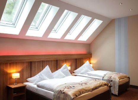 Hotelzimmer im Best Western Plus Parkhotel Erding günstig bei weg.de
