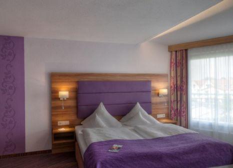 Hotelzimmer mit Sauna im Best Western Plus Parkhotel Erding