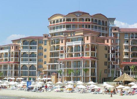 Hotel Andalucia Beach in Bulgarische Riviera Süden (Burgas) - Bild von Bentour Reisen