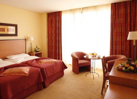 Hotelzimmer mit Fitness im São Miguel Park Hotel