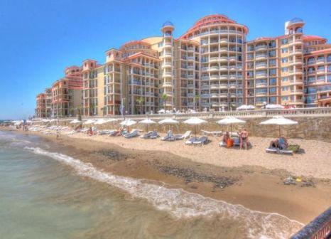 Hotel Andalucia Beach günstig bei weg.de buchen - Bild von Bentour Reisen