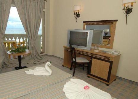 Hotelzimmer mit Volleyball im Hotel Andalucia Beach
