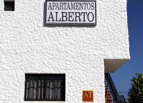 Hotel Apartmentos Alberto günstig bei weg.de buchen - Bild von Bentour Reisen