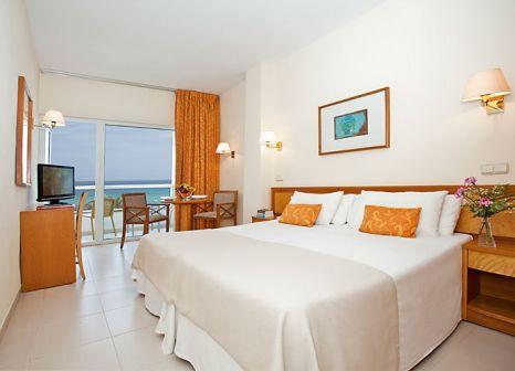 Hotelzimmer mit Fitness im Hotel Sabina & Apartments