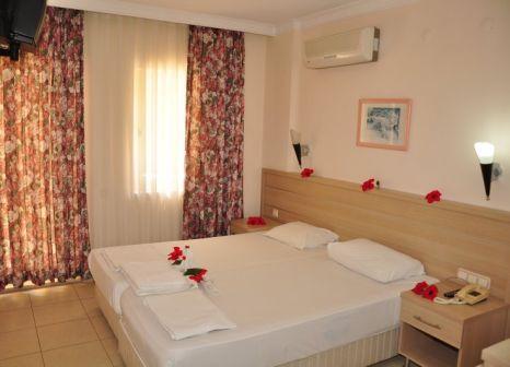 Hotelzimmer mit Fitness im Nergos Garden Hotel