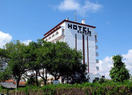 Hotel Ohtels San Salvador günstig bei weg.de buchen - Bild von Bentour Reisen