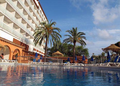 Hotel Ohtels San Salvador in Costa Dorada - Bild von Bentour Reisen