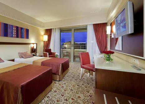 Hotelzimmer mit Volleyball im Euphoria Tekirova Hotel