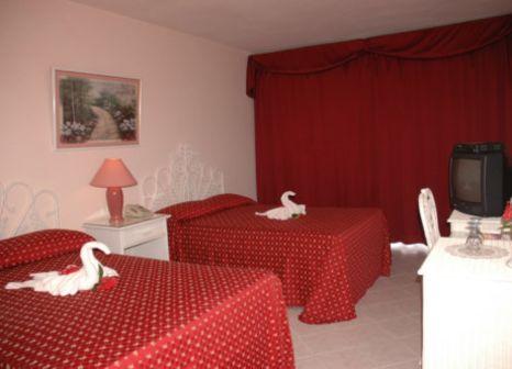 Hotelzimmer mit Surfen im Piergiorgio Palace Hotel