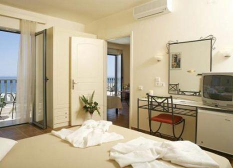 Hotelzimmer mit Yoga im The Village Resort
