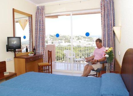 Hotelzimmer mit Mountainbike im Sky Senses Hotel & Senses Santa Ponsa