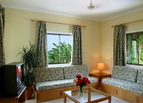 Hotelzimmer mit Mountainbike im Malama Beach Holiday Village