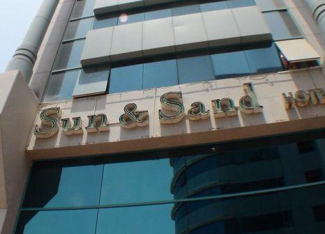Sun & Sands Hotel in Dubai - Bild von Bentour Reisen