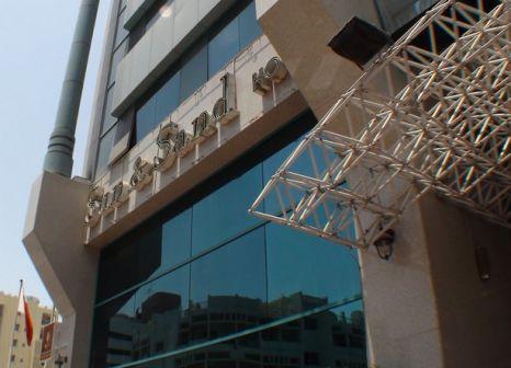 Sun & Sands Hotel 3 Bewertungen - Bild von Bentour Reisen