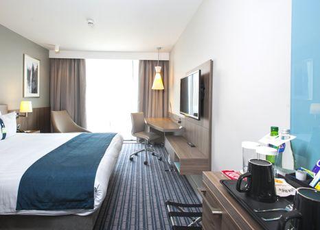 Hotelzimmer mit Restaurant im Holiday Inn London - West