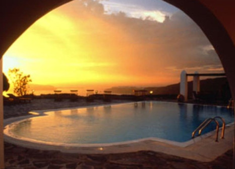 Rocabella Santorini Hotel in Santorin - Bild von Ameropa