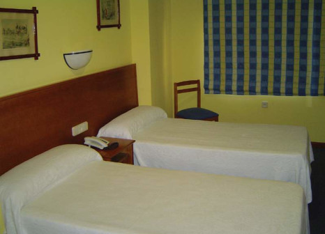 Hotelzimmer mit Fitness im La Perla