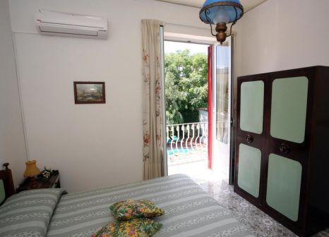 Hotelzimmer mit Whirlpool im Hotel Villa Tina
