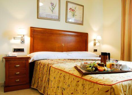 Hotelzimmer mit Golf im Daniya Denia