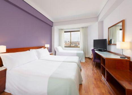 Hotel Madrid Centro Managed by Melia in Madrid und Umgebung - Bild von Ameropa