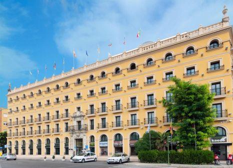 Hotel Exe Sevilla Macarena 8 Bewertungen - Bild von Ameropa