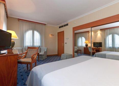 Hotelzimmer mit Wassersport im Exe Sevilla Macarena