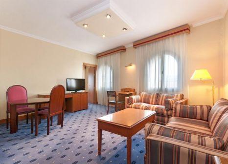 Hotelzimmer mit Funsport im Exe Sevilla Macarena