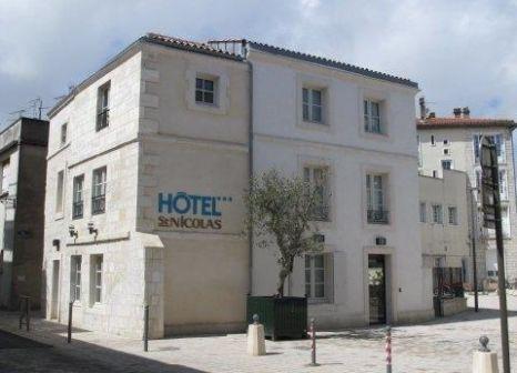 Hotel Saint Nicolas 0 Bewertungen - Bild von Ameropa