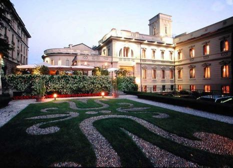 Hotel Albergo Terminus 1 Bewertungen - Bild von Ameropa
