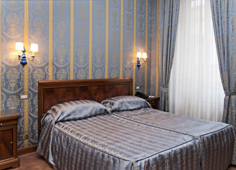 Hotelzimmer im Albergo Terminus günstig bei weg.de