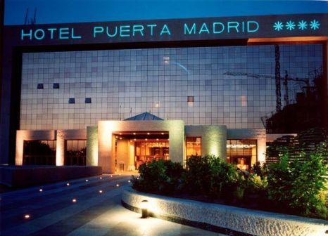 Hotel Silken Puerta Madrid 3 Bewertungen - Bild von Ameropa