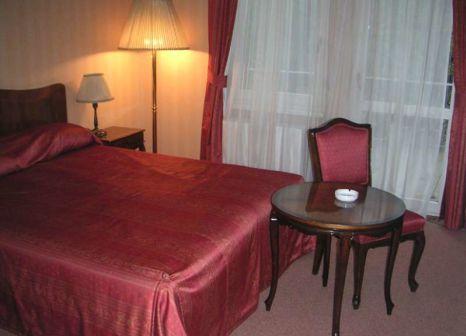 Hotelzimmer mit Mountainbike im Ensana Grand Margaret Island Health Spa Hotel