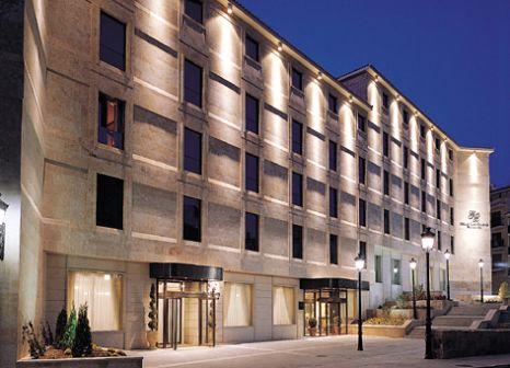 Hotel Eurostars Las Claras günstig bei weg.de buchen - Bild von Ameropa
