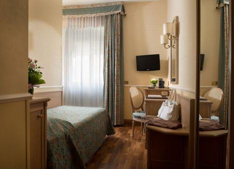 Hotelzimmer mit Aufzug im Hotel Santa Costanza