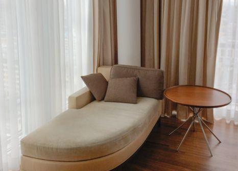 Hotelzimmer mit Spa im Jumeirah Frankfurt