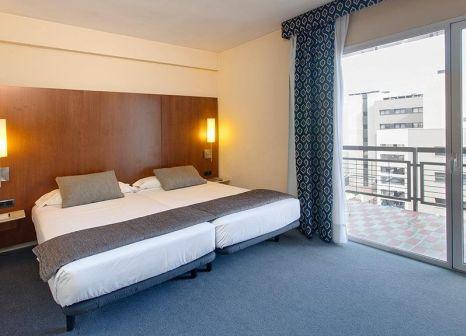 Hotelzimmer mit Clubs im Hotel Astari