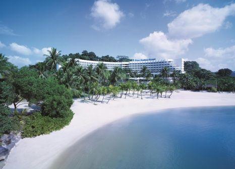 Hotel Shangri-La's Rasa Sentosa Resort günstig bei weg.de buchen - Bild von Ameropa