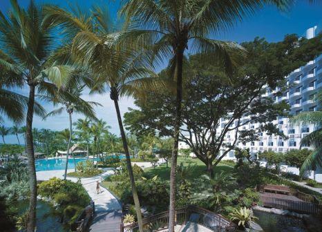 Hotel Shangri-La's Rasa Sentosa Resort in Singapur - Bild von Ameropa