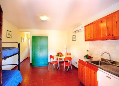 Hotelzimmer mit Tischtennis im Costa Alta