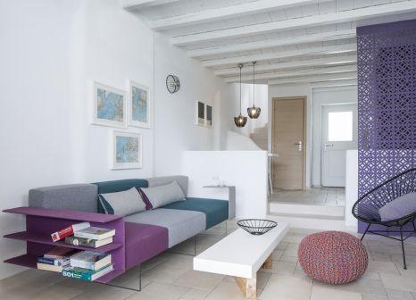 Hotel Villa del Sol in Mykonos - Bild von Ameropa